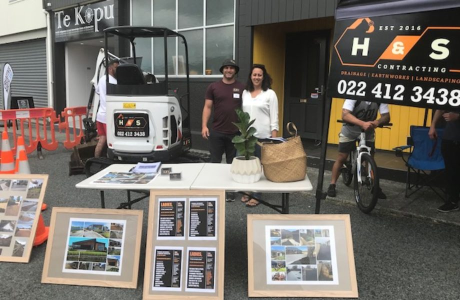 InnoNative Market Day, Whangarei - Gallery Image